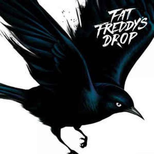 Fat Freddy's Drop – Blackbird - CD *NEW*