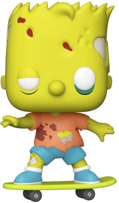 Bart (Zombie) - Pop! Vinyl Figure *NEW*