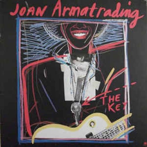 Joan Armatrading – The Key (UK) - LP *USED*