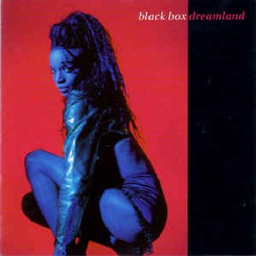 Black Box – Dreamland (UK) - LP *USED*