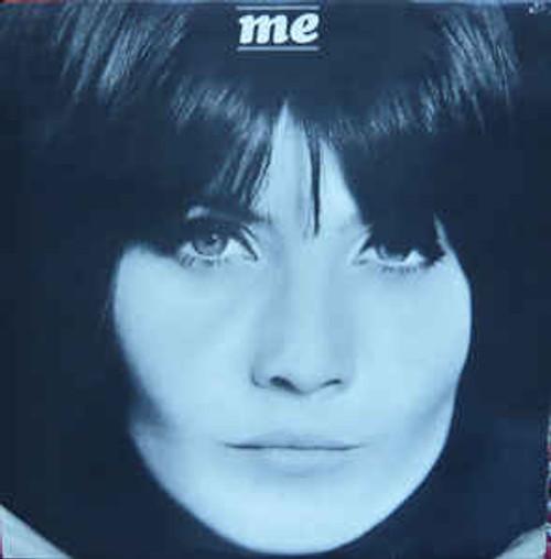 Sandie Shaw – Me (UK) - LP *USED*