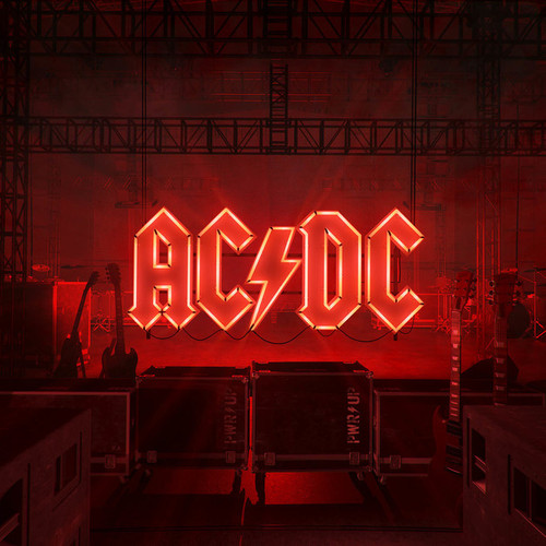 AC/DC - PWR/UP - CD *NEW*