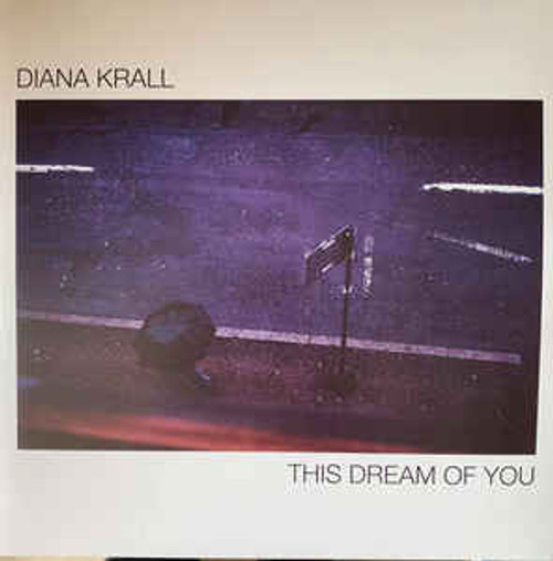 Diana Krall ‎– This Dream Of You - 2LP *NEW*