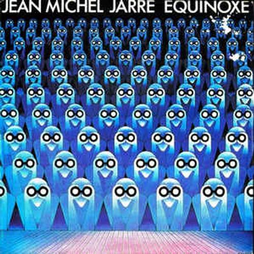Jean Michel Jarre* – Equinox - LP *USED*