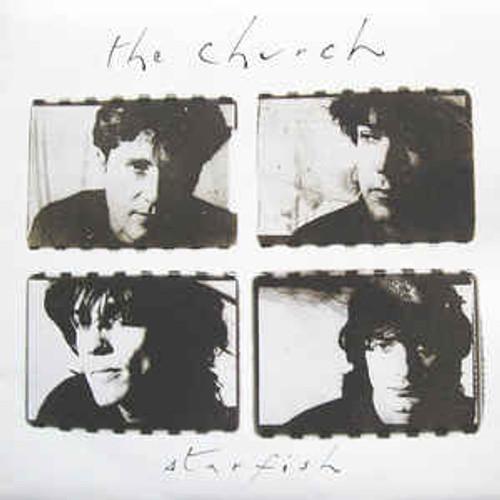 The Church – Starfish (AU) - LP *USED*