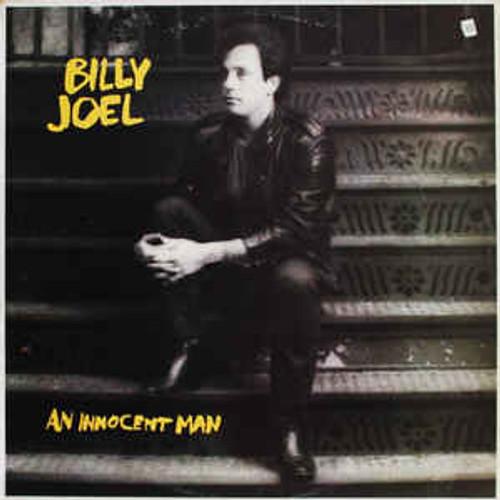 Billy Joel – An Innocent Man (AU) - LP *USED*