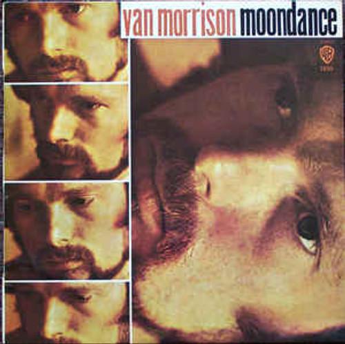 Van Morrison – Moondance (NZ) - LP *USED*