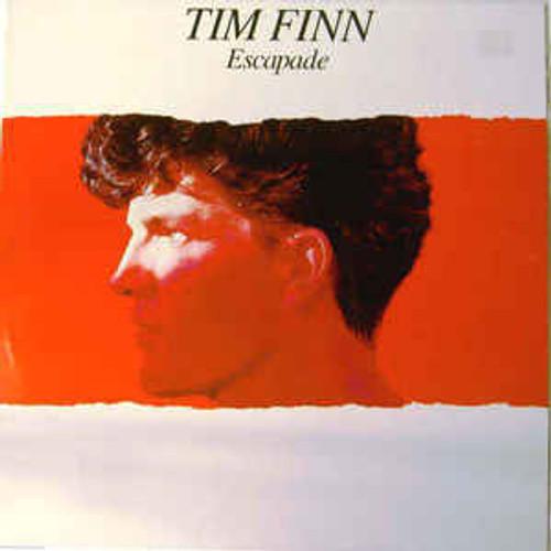Tim Finn – Escapade (NZ) - LP *USED*