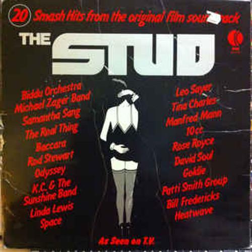 The Stud - Soundtrack (AU) - LP *USED*