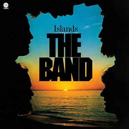 The Band – Islands - LP *NEW*