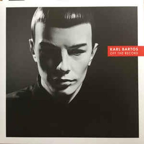Karl Bartos – Off The Record - LP *NEW*