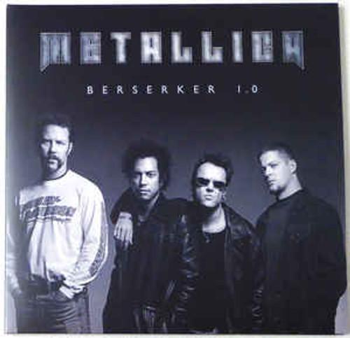 Metallica – Berserker 1.0 - 2LP *NEW*