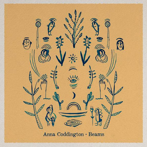 Anna Coddington - Beams (Digipak With Booklet) - CD *NEW*