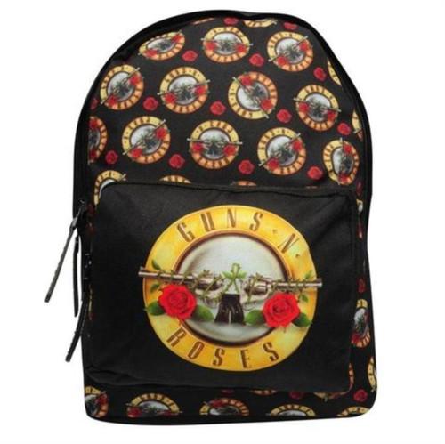 Guns N' Roses - Roses Allover (Kids Rucksack) *NEW*