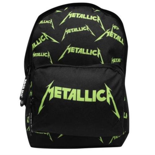 Metallica - Drip Aop (Kids Rucksack) *NEW*