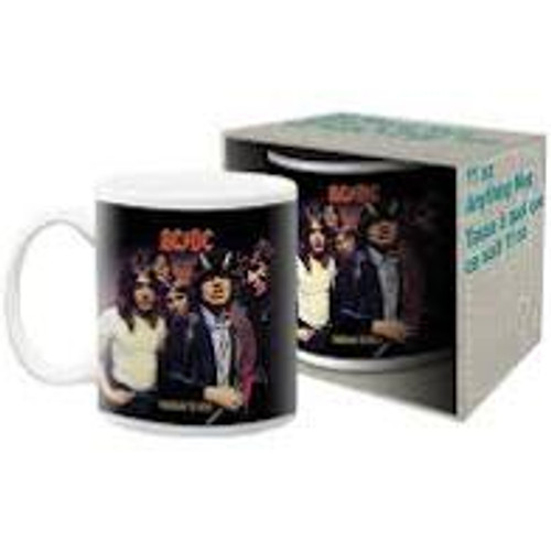 ACDC - Highway To Hell Ceramic Mug *NEW*