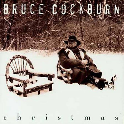 Bruce Cockburn - Christmas - CD *NEW*