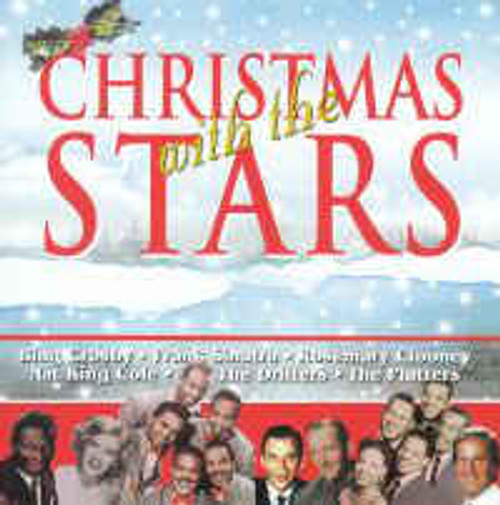 Christmas With The Stars - Various - CD *NEW*