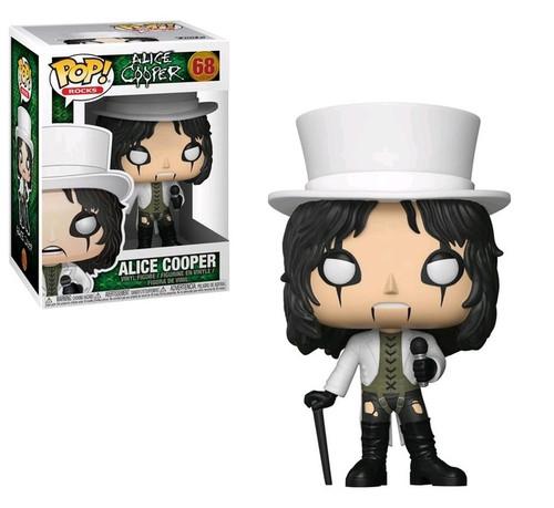 Alice Cooper - Pop! Vinyl Figure *NEW*