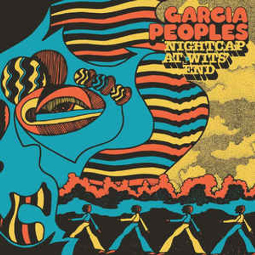 Garcia Peoples – Nightcap At Wits' End - LP *NEW*