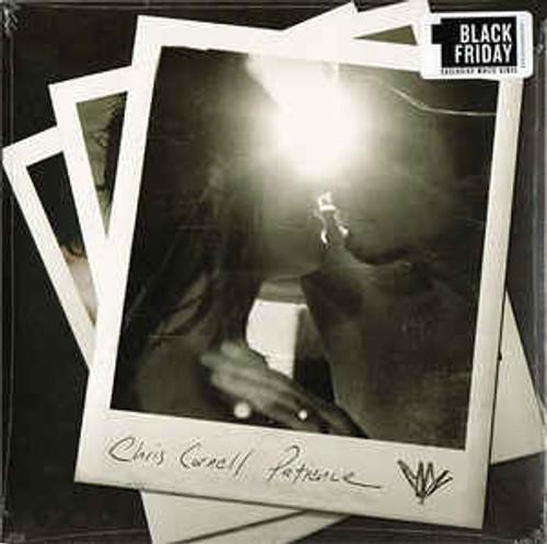 "Chris Cornell – Patience (White Vinyl) - 7"" *NEW* RSD BF 2020"