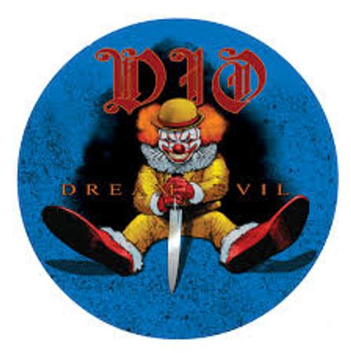 DIO - Dream Evil Live '87 (Picture Disc) - EP *NEW* RSD BF 2020