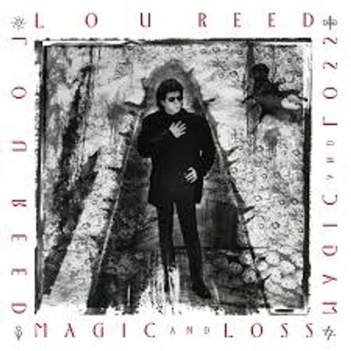 Lou Reed - Magic and Loss - 2LP *NEW* RSD BF 2020