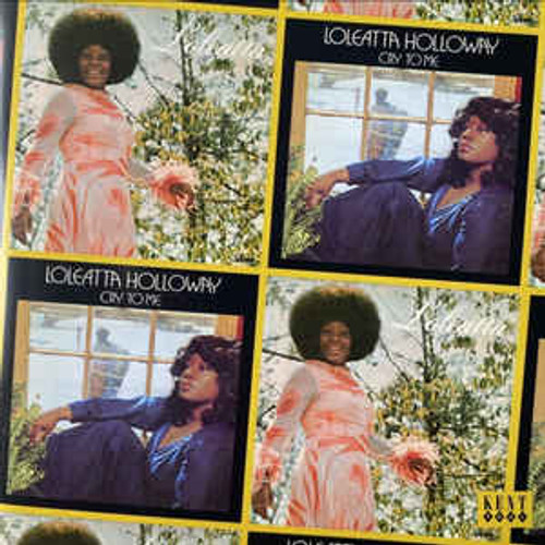 Loleatta Holloway – Loleatta / Cry To Me - CD *NEW*
