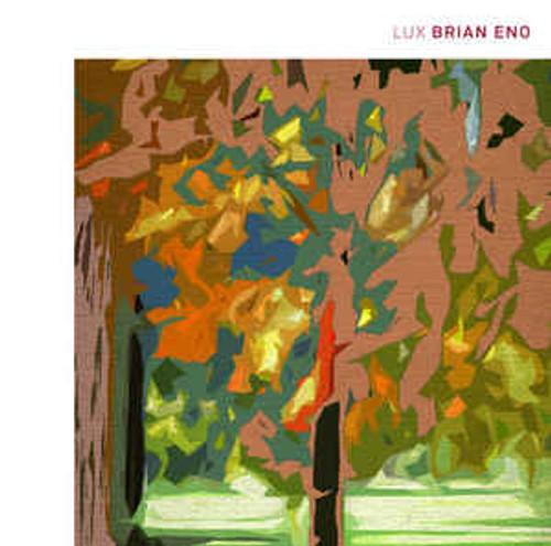 Brian Eno – Lux - 2LP *NEW*
