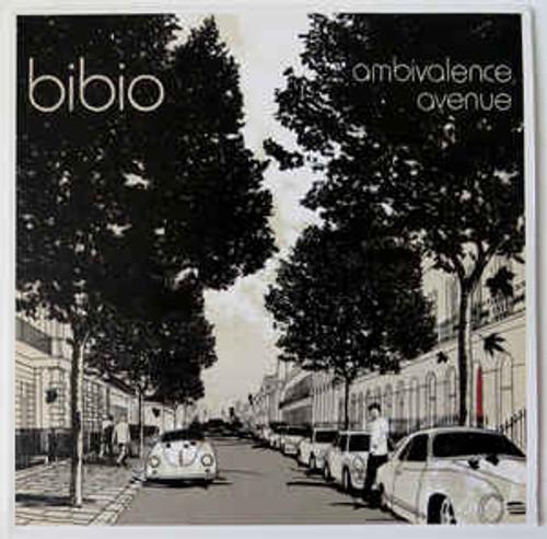 Bibio – Ambivalence Avenue - 2LP *NEW*