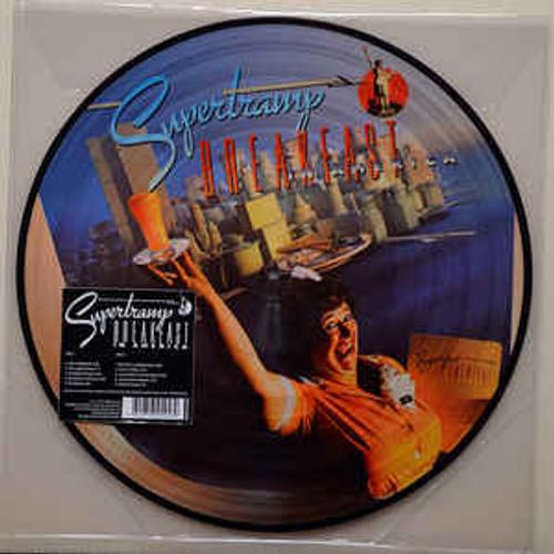 Supertramp – Breakfast In America (Pic Disc) - LP *NEW*