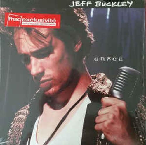 Jeff Buckley – Grace (GOLD VINYL) - LP *NEW*