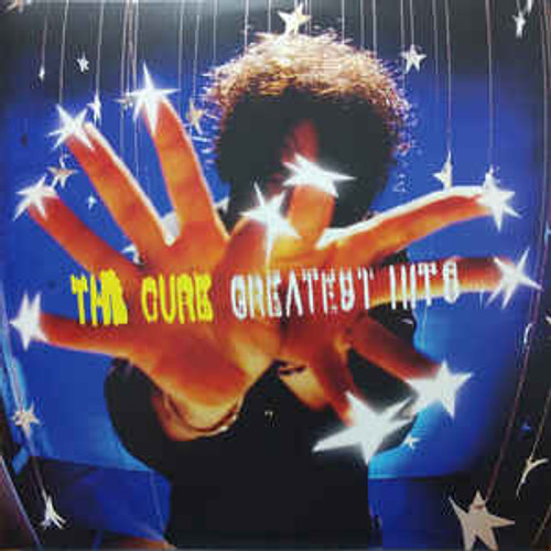 The Cure ‎– Greatest Hits - 2LP *NEW*