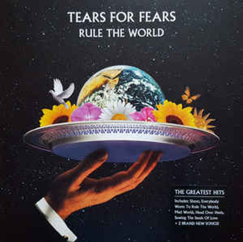 Tears For Fears – Rule The World - 2LP *NEW*