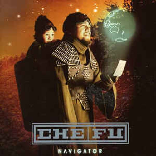 Che Fu – Navigator - LP *NEW*