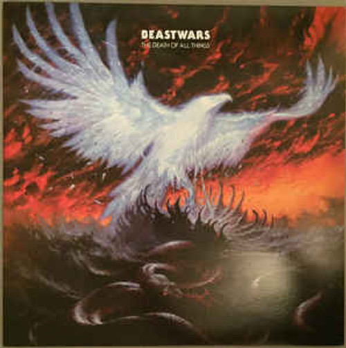 Beastwars ‎– The Death Of All Things - LP *NEW*