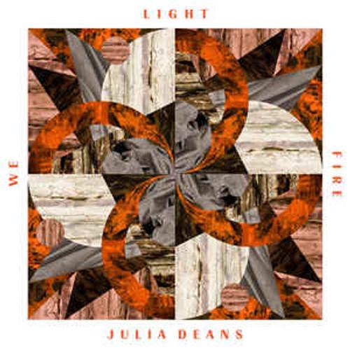 Julia Deans – We Light Fire - LP *NEW*