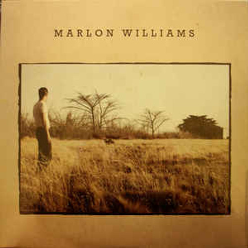 Marlon Williams (6) – Marlon Williams - LP *NEW*