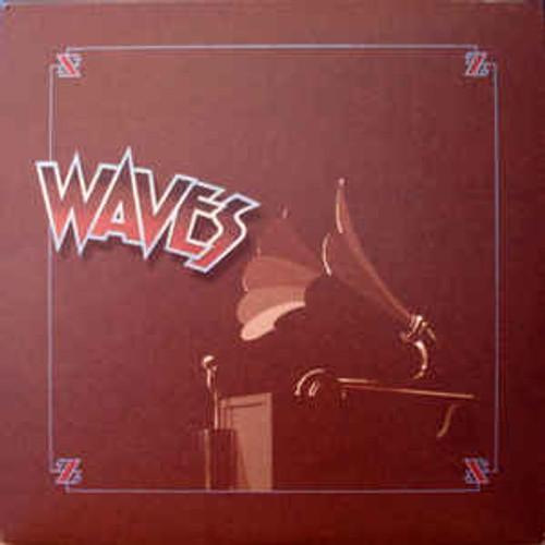 Waves (4) – Waves - LP *NEW* RSD 2013