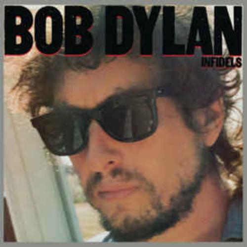 Bob Dylan – Infidels - LP *NEW*