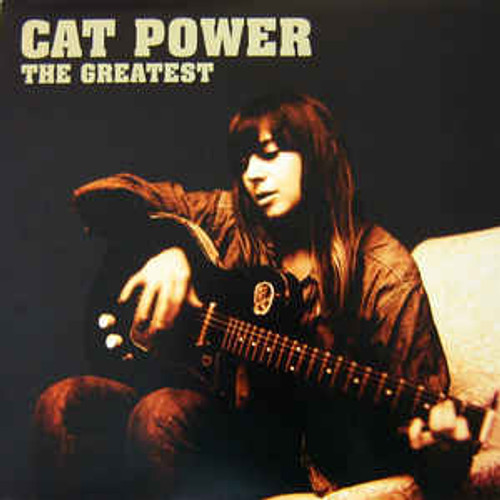 Cat Power ‎– The Greatest - LP *NEW*