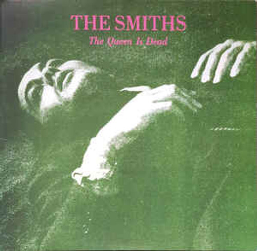 The Smiths – The Queen Is Dead - LP *NEW*