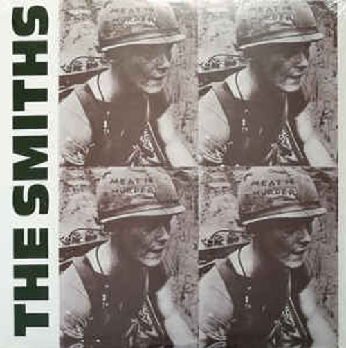 The Smiths – Meat Is Murder - LP *NEW*