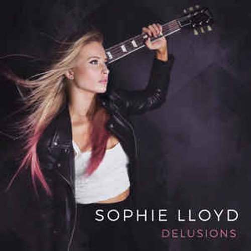 Sophie Lloyd ‎– Delusions - CDEP *NEW*