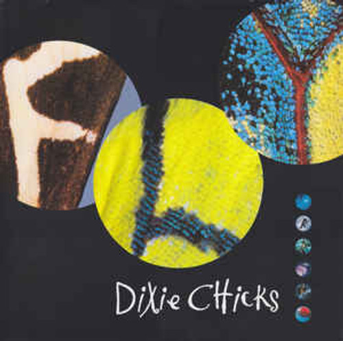 Dixie Chicks – Fly - 2LP *NEW*