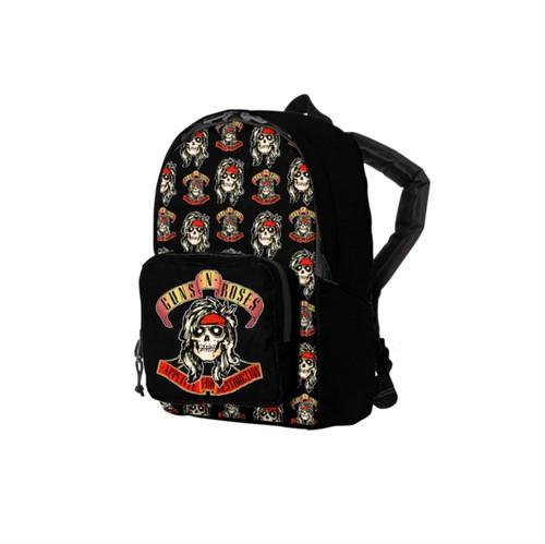 Guns N' Roses - Appetite For Destruction (Kids Rucksack) *NEW*