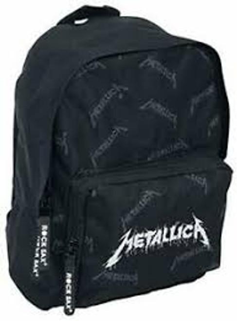 Metallica - Aop (Kids Rucksack) *NEW*
