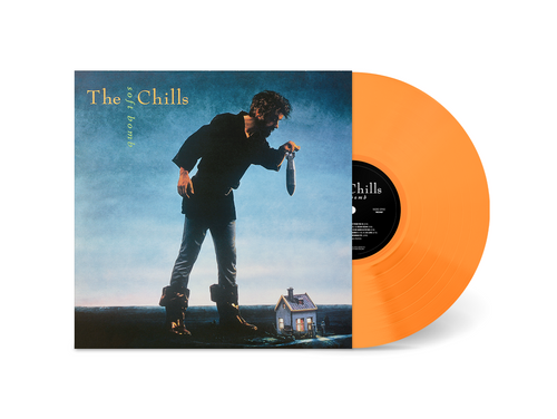 The Chills - Soft Bomb (ORANGE VINYL) - LP *NEW*
