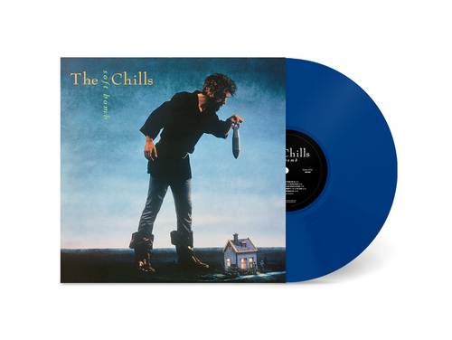 The Chills - Soft Bomb (Blue Vinyl) - LP *NEW*