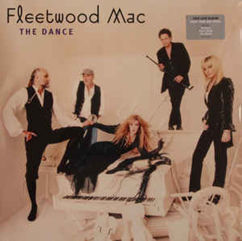 Fleetwood Mac – The Dance - 2LP *NEW*
